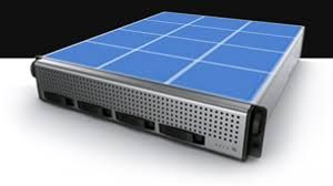A virtual private server is a virtual machine sold as a service by an Internet hosting service.