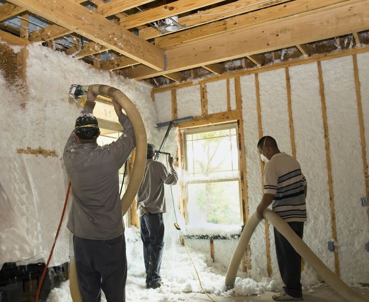 131 best spray foam insulation images on pinterest spray for Alternatives to spray foam insulation