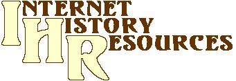 Internet History Resources