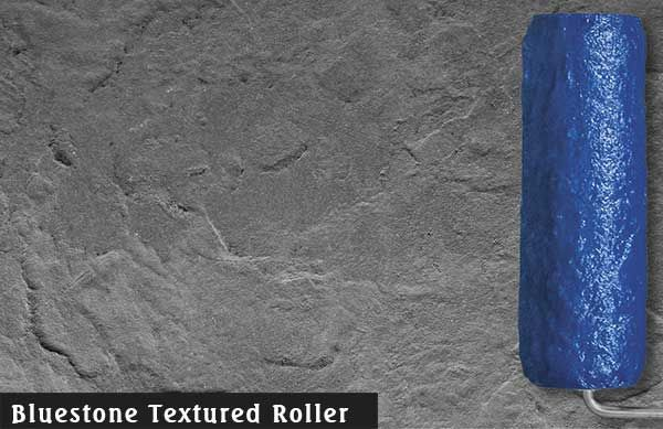 Butterfield Texture Rollers | Stamped Concrete Supplies