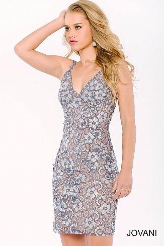 112 besten JOVANI: Short Cocktail Dress Bilder auf Pinterest ...