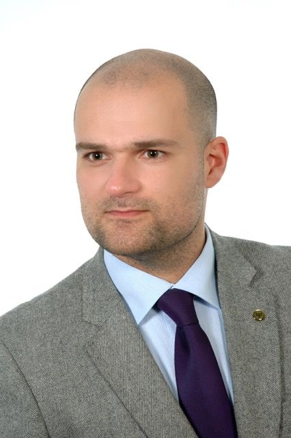 Autor: Dr Łukasz Wolak