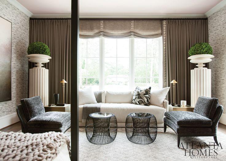 405 Best Showhouses Images On Pinterest | English Manor, Atlanta