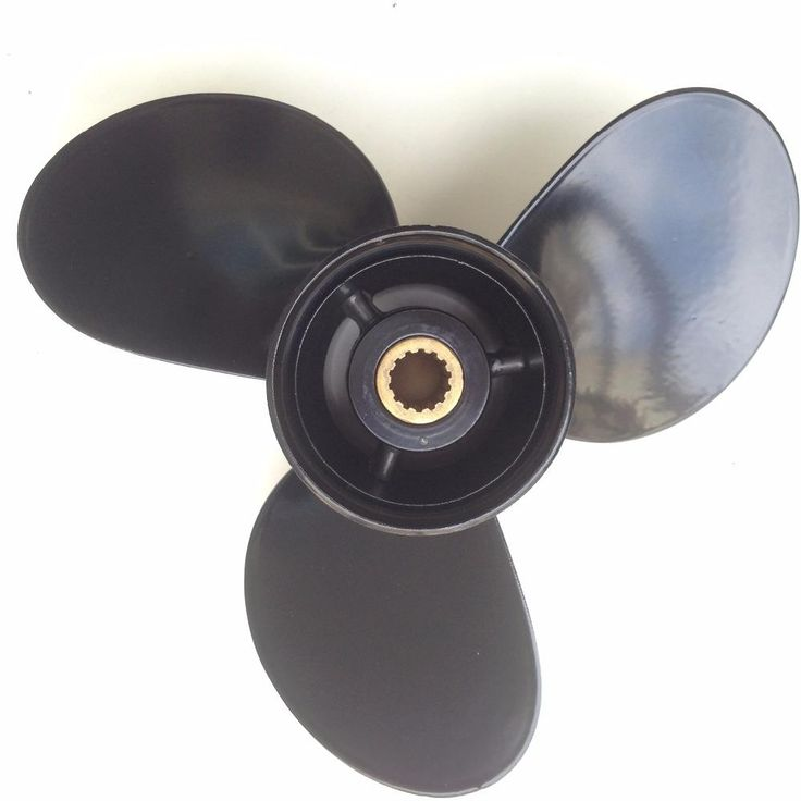 Free shipping 9.25 X9.8 For 9.9HP-18 HP MERCURY ALUMINUM PROPELLERS mercury outboard propellers marine outboard propellers