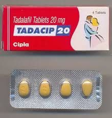 Generic Tadacip 20mg Tablets - Best Way for More Enjoyful Life - RenmanMB.com