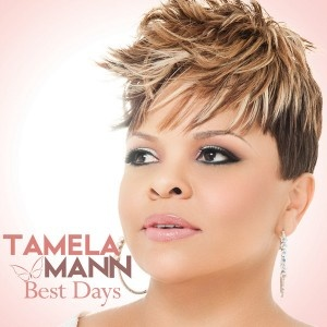 Tamela Mann's Best Days is an album that has stayed on the Billboards charts longer than any other gospel album in a very long time. And she won almost every award it was nominated for. I chose it because it's a testament to having stront faith!
