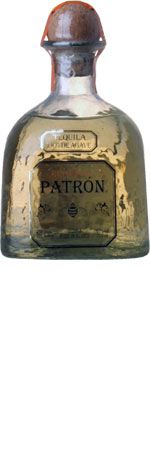 Patron Reposado Tequila NV 70cl Super-premium tequila for those who want more complexity and smoothness. http://www.MightGet.com/january-2017-12/patron-reposado-tequila-nv-70cl.asp