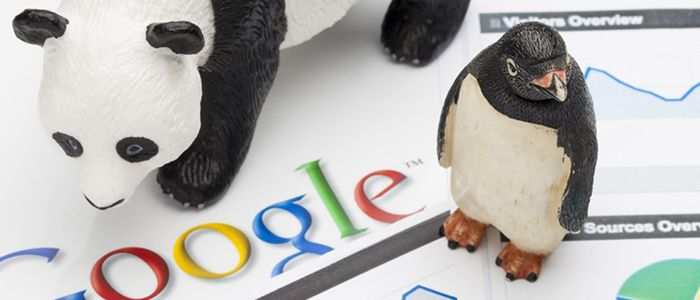 How to recover after Google Penguin update