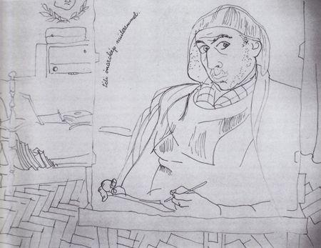 Hangulatok színben és vonalban – Jakobovits Miklós-emlékkiállítások - Művelődés - Szabadság