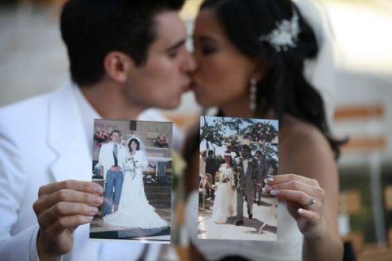 Bodas con corazón, ideas sentimentales que incorporar a tu boda, honrar a los difuntos y otras ideas mas