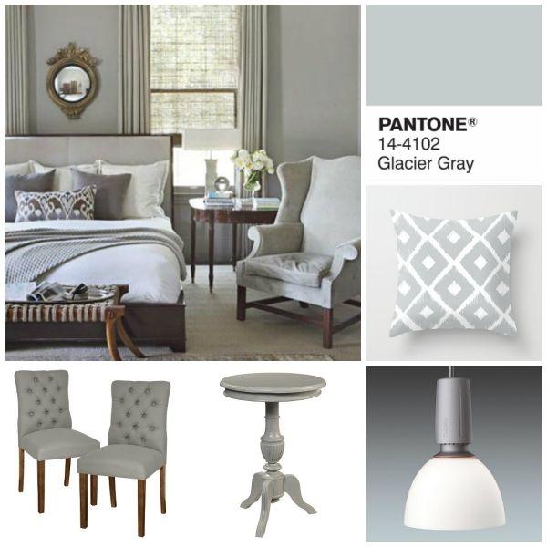 Цветовые тенденции 2015 от Pantone / Дизайн интерьера / Архимир