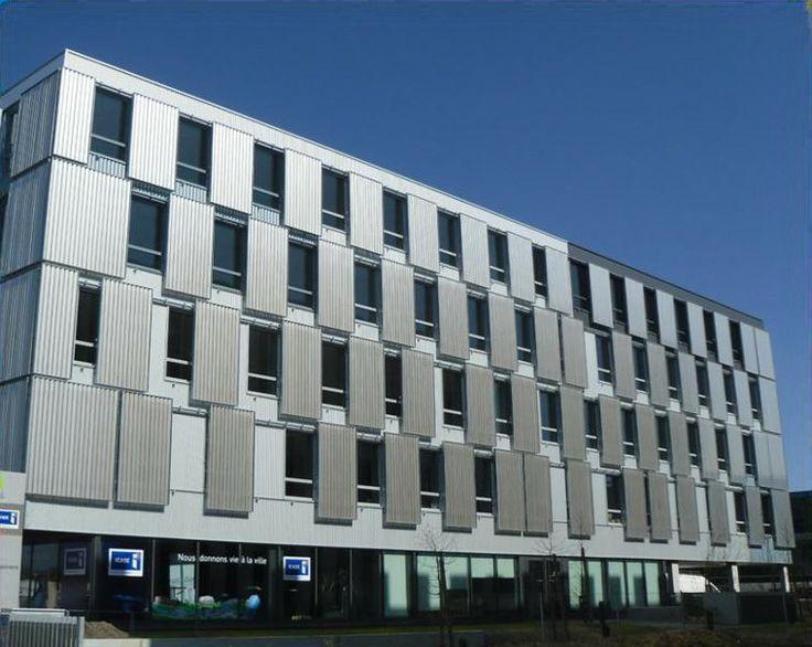 LUMINE  SENS - Bordeaux (33) - MO: La Française Asset Management - Architecte: NR - Photographe: NR