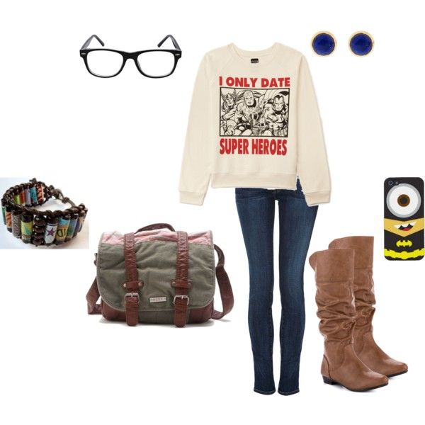 Geek Outfit #3