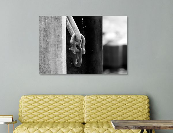 Discover «Attachment 2», Exclusive Edition Acrylic Glass Print by Henri Hiltunen - From $85 - Curioos