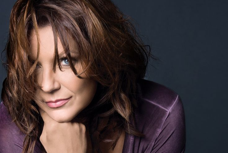 Martina McBride Reveals One of the Most 'Reckless' Things She's Ever Done