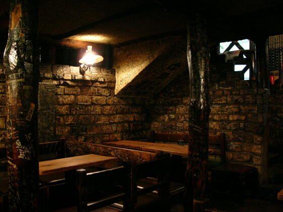 さぼうる/Cafe in Jinboucho