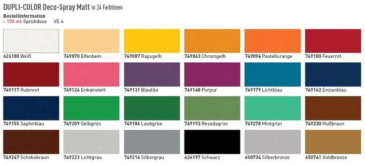 Impressive Custom Automotive Paint Colors   Paint charts ...