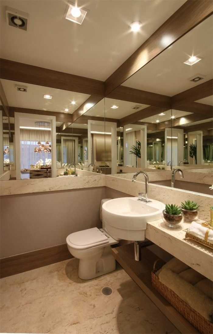 die besten 25+ spiegelfliesen ideen auf pinterest | antike spiegel ... - Deko Ideen Hexagon Wabenmuster Modern