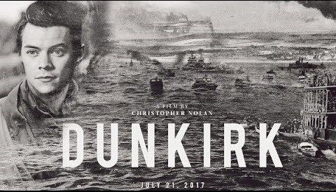 Dunkirk(2017)  Watch Online Free Stream | Full Movies 2017