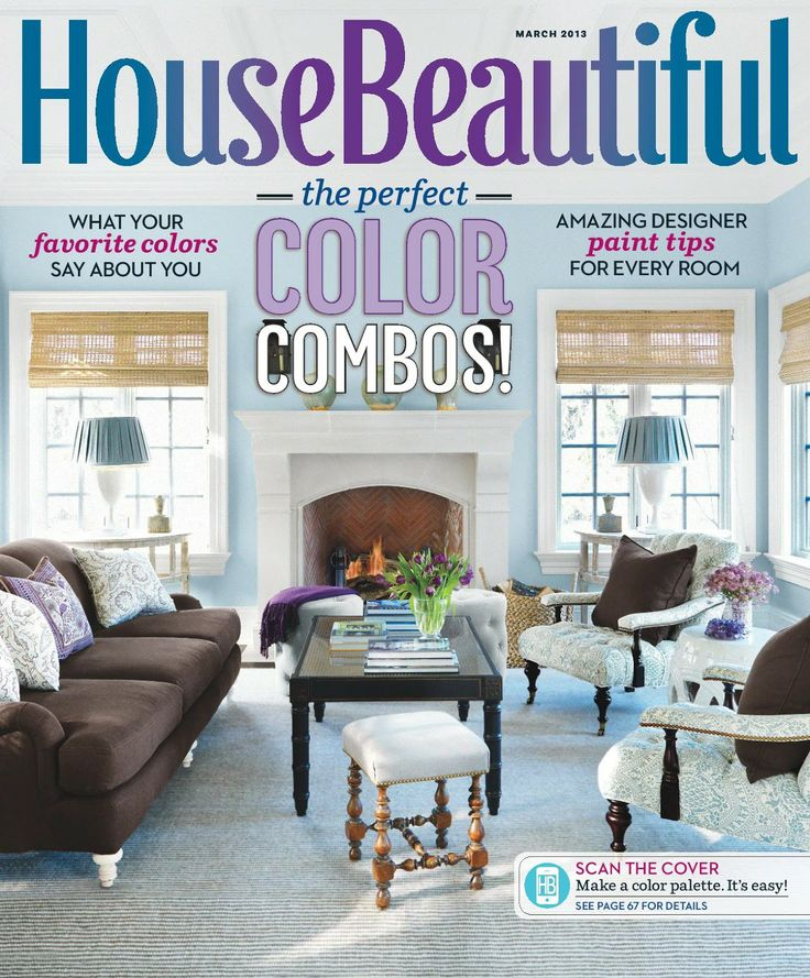 21 best Exploring the Color Wheel J331 images on Pinterest Color - home design magazines