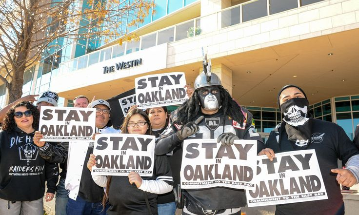 REPORT: Raiders, owner Mark Davis exploring potential move to Las Vegas = While it appears that Los Angeles will have a pair of NFL franchises come next season, Las Vegas, Nevada may be joining in on the fun as well.  After the Oakland Raiders became the third and final option to relocate to Los Angeles, the club has since been linked to several cities around the country as they have not.....