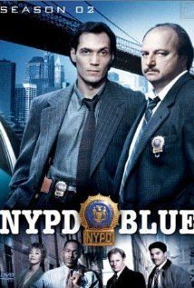The gritty details of life as a member of a New York City police unit.    Creators:  Steven Bochco, David Milch  Stars:  Dennis Franz, Gordon Clapp and Bill Brochtrup