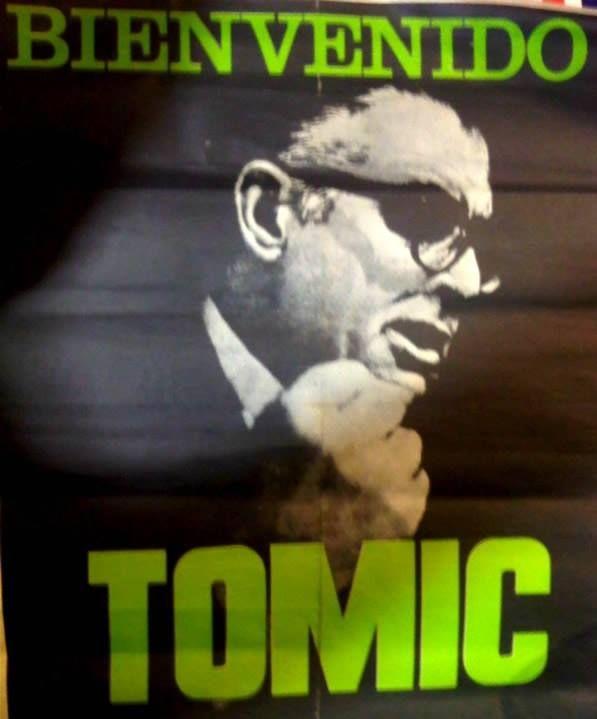 Radomiro Tomic