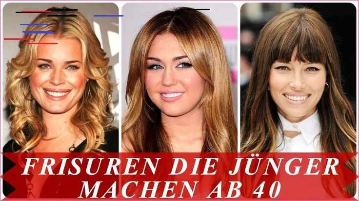 Hohe Stirn Frau Short Hair With Bangs Medium Hair Styles Hair