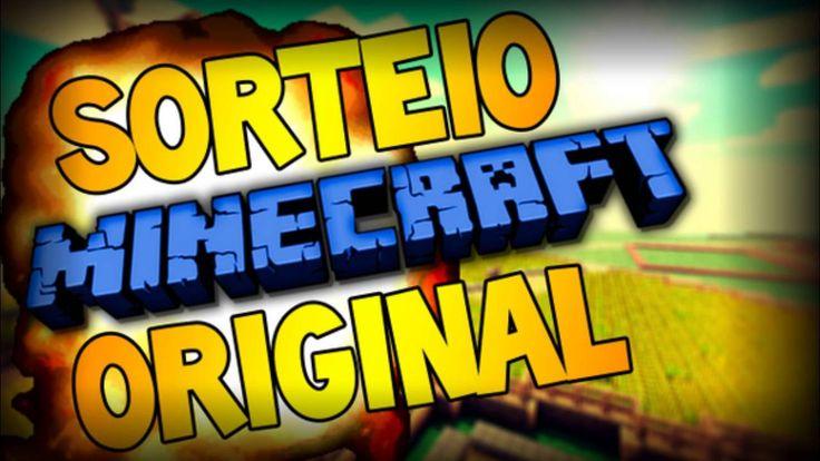 Sorteio 5 Contas de Minecraft http://youtu.be/b_gIuI7vafs ILeia A DescriçãoI Requisitos : Se inscrever : https://www.youtube.com/channel/UCX6VhkNcIihfw1baf_YAu5w https://www.youtube.com/user/tellfulGAMES Comentar um Numero de 0 a 1000 Me Seguir no Twitter : https://twitter.com/matheus15255 IIscrevam-se No canal  dão aquele like e favorito Tamo Junto IAtéh a proxima Pessoall Tmjjj Haha Abraço do Manow Black' ITags Extras Melhor Skywars Jogada Epica de SkyWars Skywars Minecraft SkyWars ip Sky…