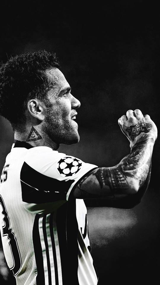 Dani Alves #worldsoccer #soccerhacks