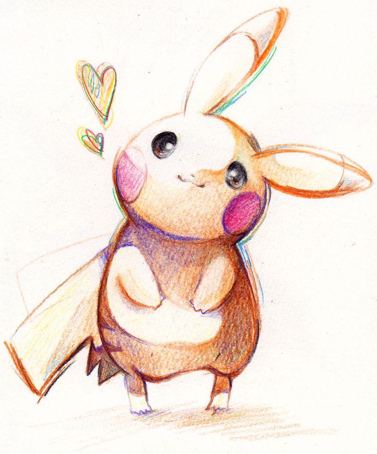 18 best I love pikachu images on Pinterest | Pokemon stuff ...