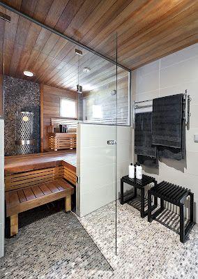 sauna/kylpy