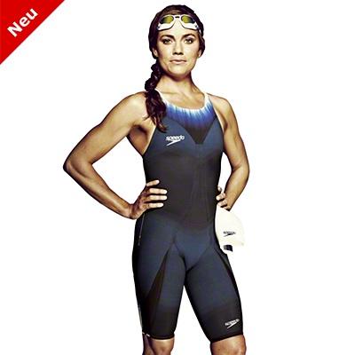 Schwimmanzug aus der neuen Speedo FASTSKIN3-Kollektion!