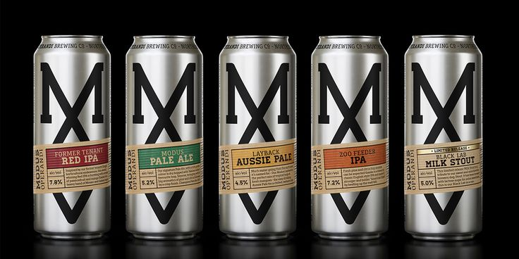 Late last year, Modus Operandi made a bold first appearance onto the craft  beer scene.
