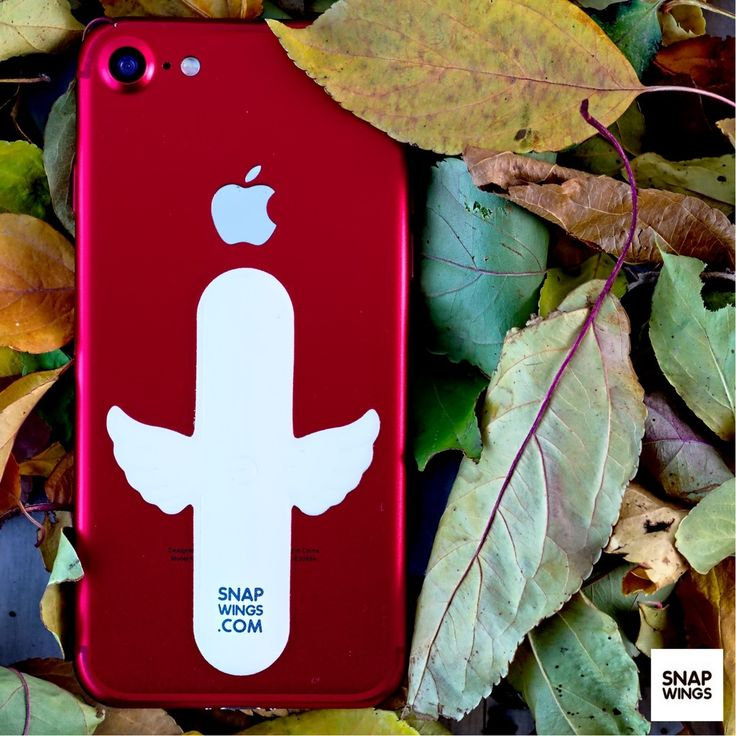 Autumn is a second spring when every leaf is a flower and red suits with everything. Go and enjoy the moments of autumn with #snapwings mobile phone stand.