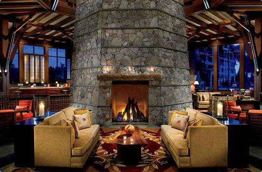 Ritz Carlton, Lake Tahoe