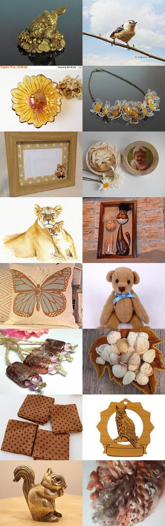 Great Gifts by styledonna on Etsy--Pinned+with+TreasuryPin.com