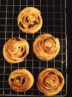 The Pasture Times: A Sussex Belgian Bun