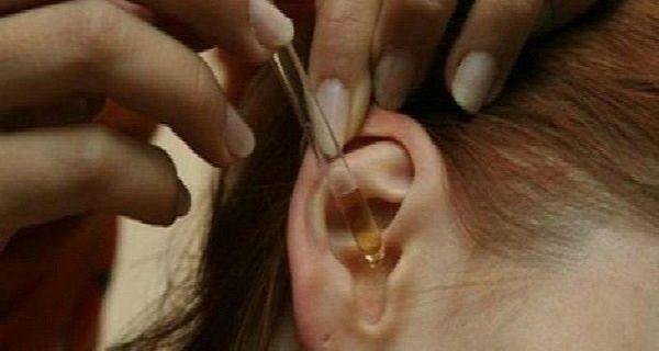 2 gouttes de CECI dans vos oreilles et vous récupérerez 97% de votre audition ... Les Seniors raffolent de ce remède simple et naturel !!