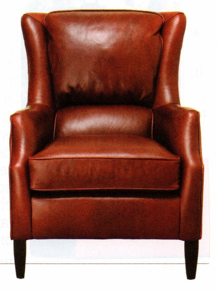 View The Alex Leather Chair From Arhaus. Our Alex Collection Finds  Inspiration In The Handsome Chairs That Were Common Fixtures Of Smoky Cigar  Bars Arhaus