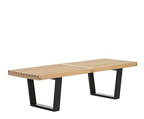 Studio design: Banco de madera Batten