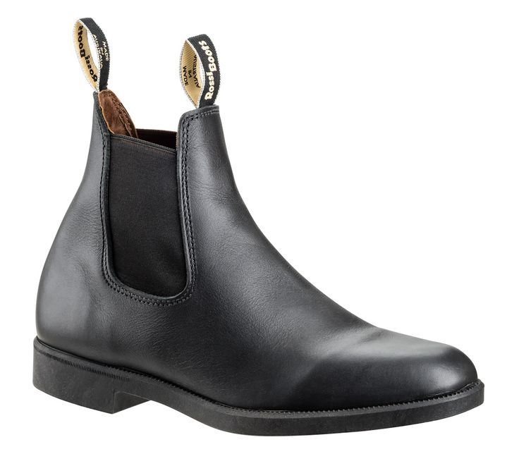 Rossi Boots 'Armidale 681' dress boot. Designed and made in Australia.