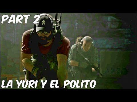 Take a look at my video, folks👇 Tom Clancy's Ghost Recon Wildlands Gameplay Walkthorugh Part 2 - La Yuri Y El Polito https://youtube.com/watch?v=3MmUN6M6-Go