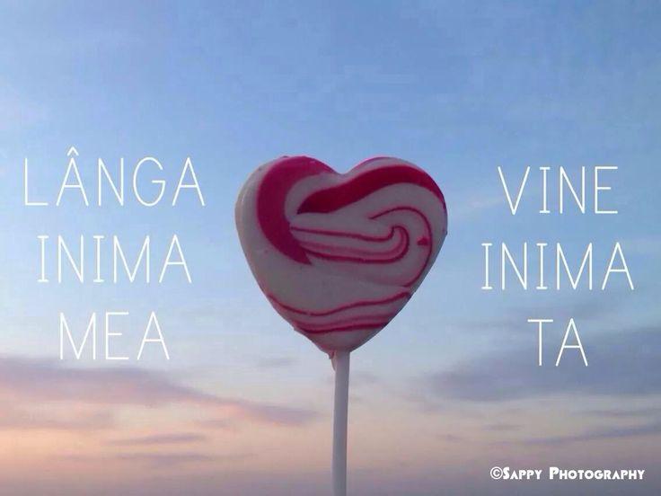 Pink lolipop heart #love