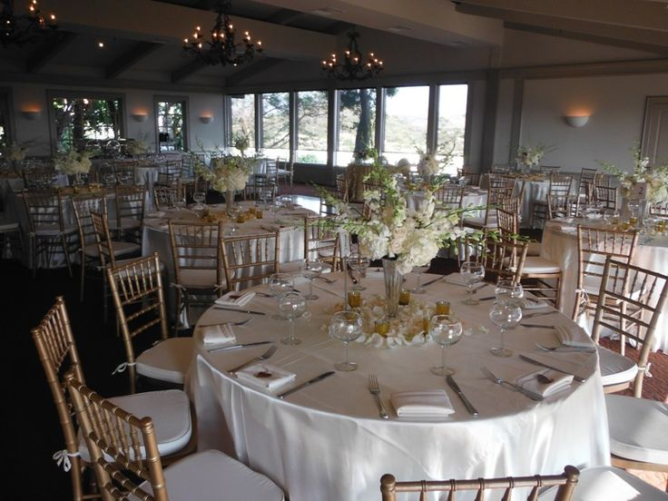 Starlight Room Wedding Reception