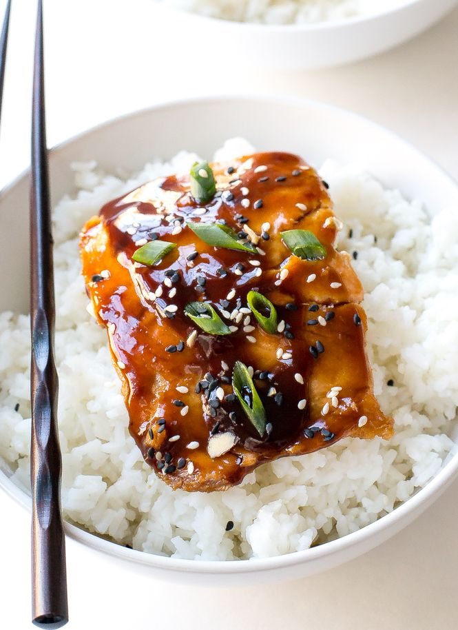Easy Teriyaki Salmon | Recipe | Teriyaki Salmon, Salmon and Homemade ...