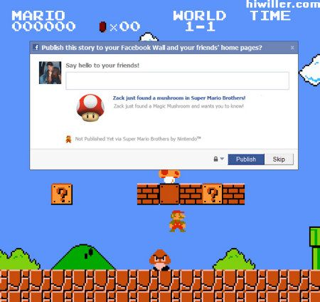 What if Super Mario Bros. was made today? part 3