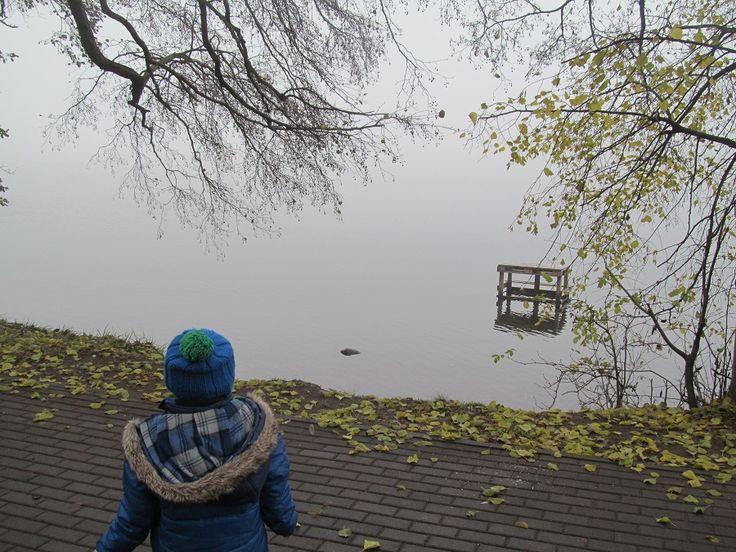 Mazurskie jeziora.  Źródło: www.it.mragowo.pl