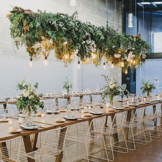 2019 Wedding Trends — Kayla Cook Events