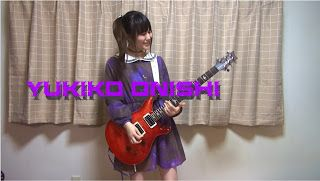 "Yukiko Onishi: BanG Dream! (Bandori!) ""Tokimeki Experience! ""I play guitar! Yukiko!   ""! Bandori Official band score"" Details Http: //Www.Rittor-music.Co.Jp/s/bangd ... [provide: Rittor Music]  Upon girl band formed in Osaka vocals and guitar and drum We are recruiting! Now you have guitar and base! (And in five organization of the twin guitar.) Will be the activities of basically the original song! People of Kansai high school students to 23-year-old woman! If you have interest please…"